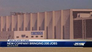 200 high-paying jobs to be created in Belle Glade