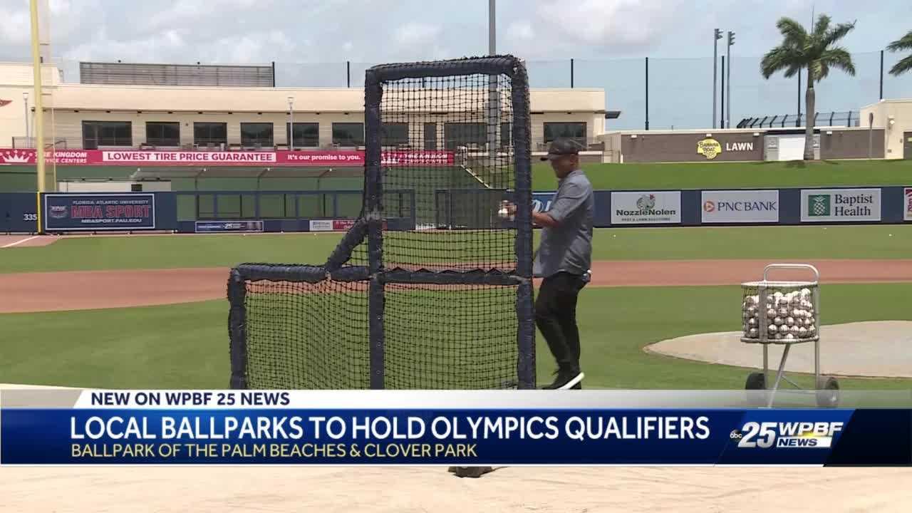 Palm Beach Co. and Treasure Coast make baseball history