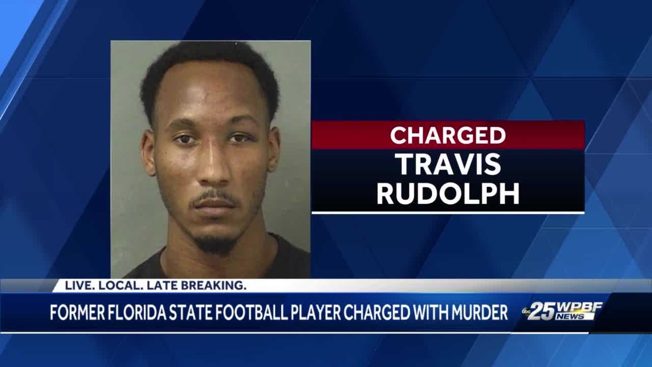 Judge orders former NFL player Travis Rudolph no bond in fatal shooting case