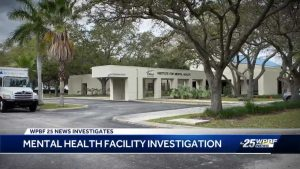 Two women allege sexual abuse at a West Palm Beach hospital