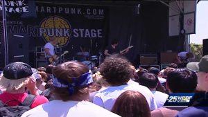Live music returns to Palm Beach County