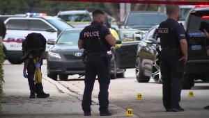 Victim found shot dead inside car in West Palm Beach identified
