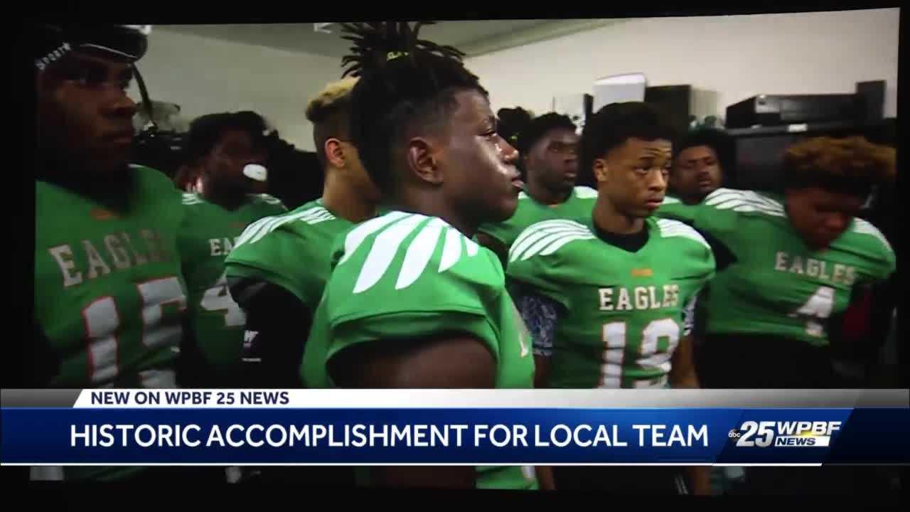 New documentary shows how T.J. Jackson transformed Delray Beach High School football