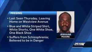 West Palm Beach police search for missing and possibly endangered man