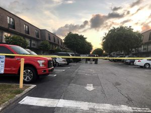 Attempted murder-suicide in West Palm Beach leaves woman dead