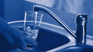 Precautionary boil water notice issued for parts of Wellington