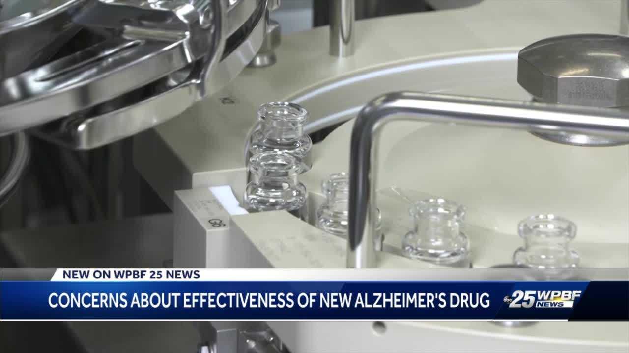 FDA advisors resign after Alzheimer's drug approval