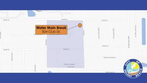 Delray Beach issues precautionary boil water notice