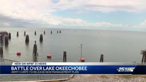Sides form on how to manage waterway as Lake Okeechobee releases new data