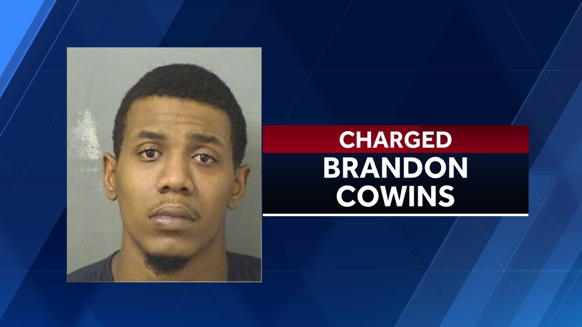Deputies: Suspect intentionally struck a man with his vehicle