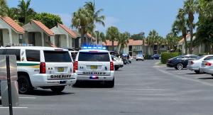 Palm Beach County deputy shot in Boynton Beach