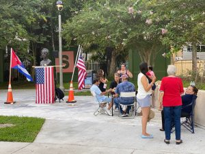 New weekly event celebrates Cuban culture