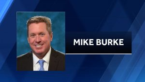 Michael Burke becomes superintendent of School District of Palm Beach County