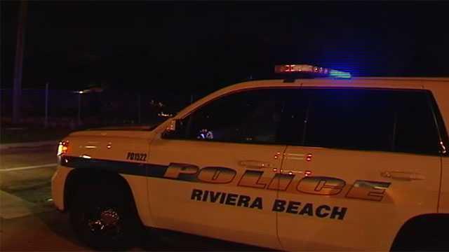 Man dies in fireworks incident in Riviera Beach