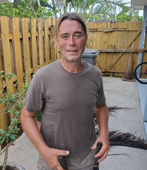 Palm Beach County neighbor saves man's life during medical emergency