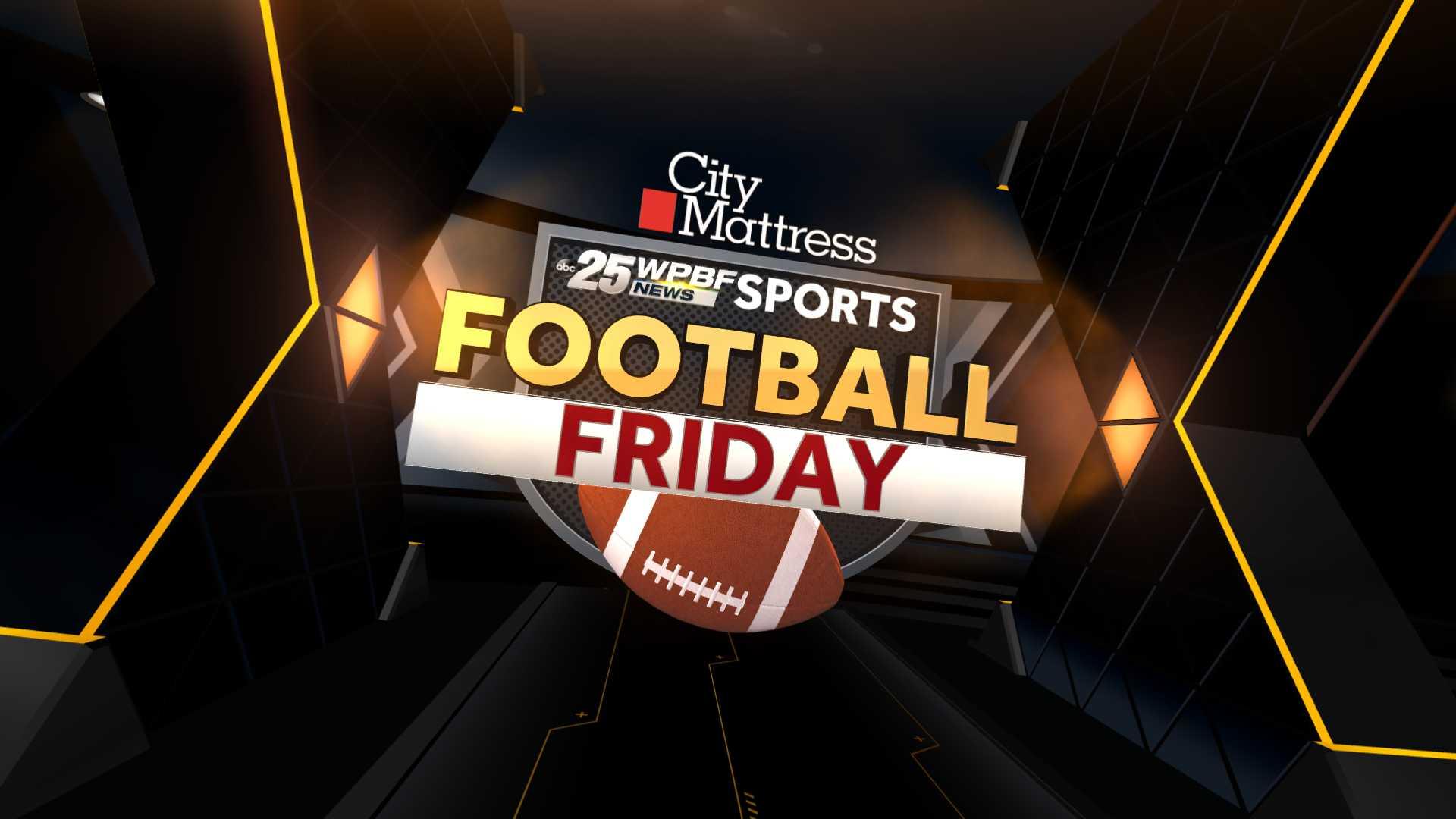 Week 2: Palm Beach County & Treasure Coast high school football scores