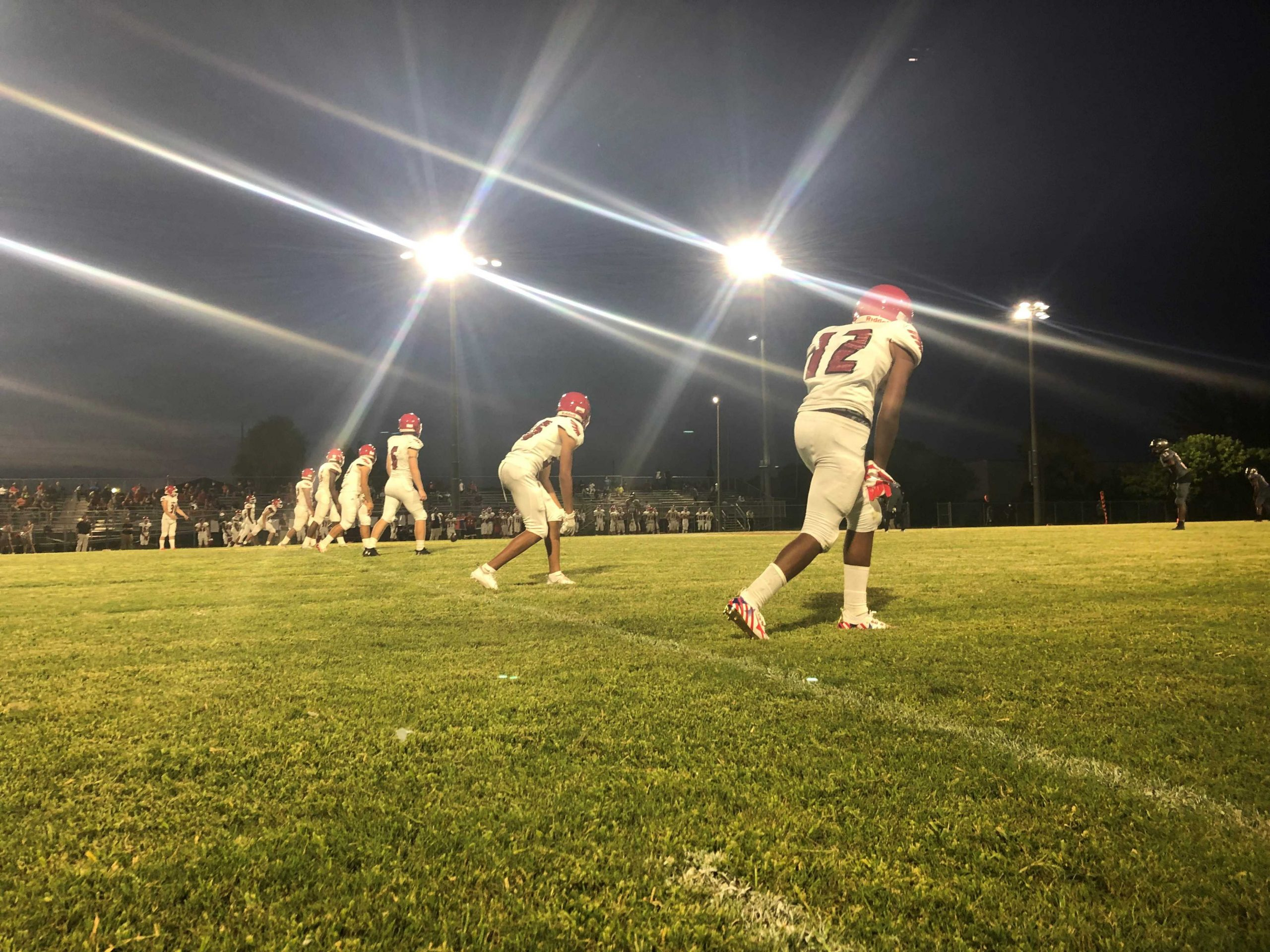 PHOTOS: Week 0 of High School Football in Palm Beach County and the Treasure Coast
