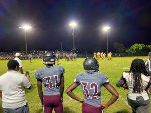 PHOTOS: Week 1 of High School Football in Palm Beach County and the Treasure Coast