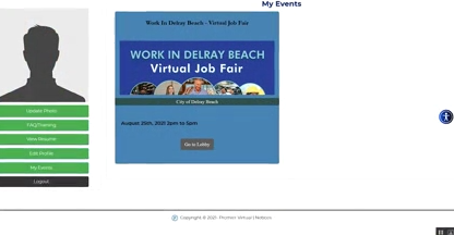 City of Delray Beach hosts virtual job fair