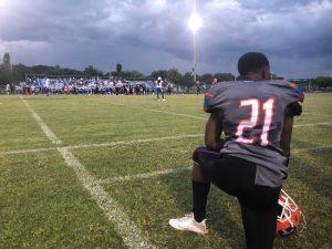 PHOTOS: Week 4 of High School Football in Palm Beach County and the Treasure Coast