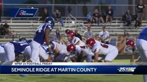 Week 4: Palm Beach County & Treasure Coast high school football scores