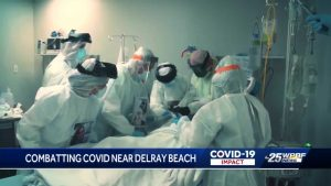 State of emergency could be extended in Palm Beach County