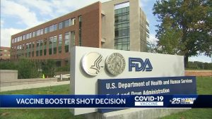 Palm Beach County doctor awaits FDA decision on COVID-19 booster shots