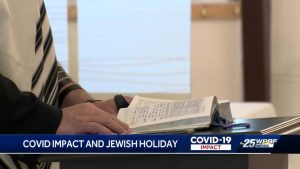 Majority of Palm Beach County synagogues offering in-person services on high holy days