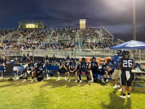 PHOTOS: Week 2 of High School Football in Palm Beach County and the Treasure Coast