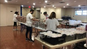 'Made with love': Palm Beach County nonprofit to deliver hundreds of Jewish holiday meals