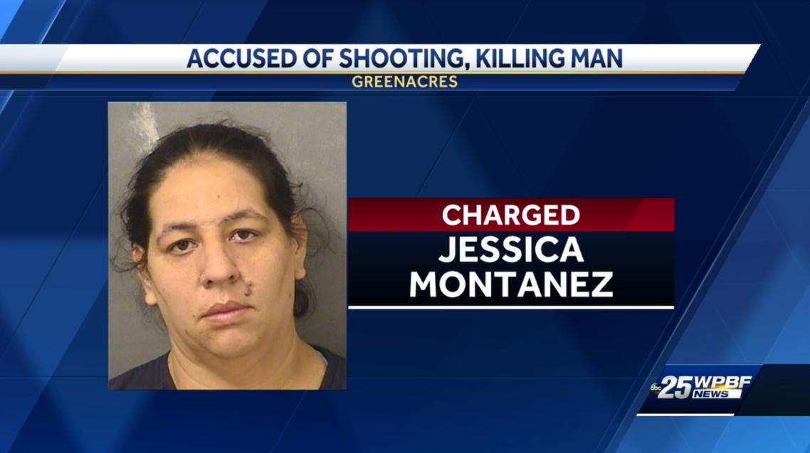 Boynton Beach woman fatally shot a man and called 911