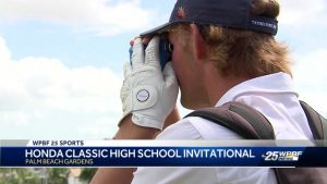 PGA National hosts Honda Classic High School Invitational
