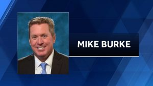 Superintendent Mike Burke offered permanent contract by Palm Beach County School Board